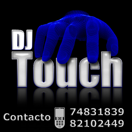 DJ Touch Facebook
